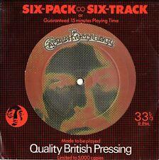 "CAPT. BEEFHEART ""UPON THE MY-O-MY"" PIC 7"" EP PS LTD. ED. UK ORIG SIXPACK1"