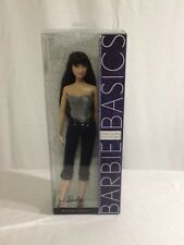 2010 Barbie Basics Collection 002 Model 05