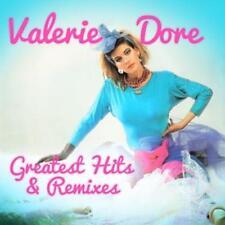 Greatest Hits & Remixes von Valerie Dore (2014)
