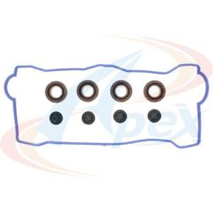 Engine Valve Cover Gasket Set-VIN: 6 Apex Automobile Parts AVC808S