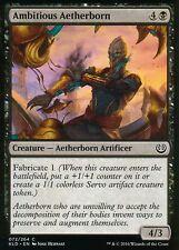 4x ambitious aetherborn | nm/m | kaladesh | Magic mtg