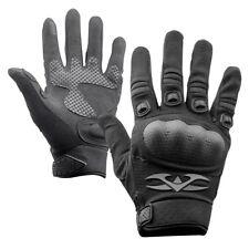 Valken Tactical Zulu Gloves - Black - Medium