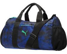 Puma Rhythm Duffel Bag - Navy