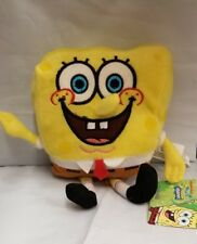"""Spongebob Squarepants 8"""" inches Plush Doll Stuffed Toy Perfect Gifts for Kids"""