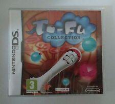Para-FU Collection-Nuevo, Sellado-Nintendo DS