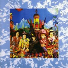 The Rolling Stones : Their Satanic Majesties Request Rock 1 Disc CD