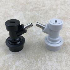 Cornelius Corny Keg BALL LOCK Barbed Disconnect Adapter Gas/Liquid with 1/4Barb