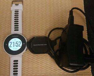 Garmin Approach S6 GPS Uhr Golfuhr mit Farb Display gut erhalten