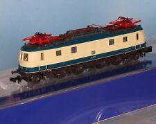 Piko 40304, Spur N, E-Lok DB BR 118 013-2, oceanblau-beige, Epoche 4