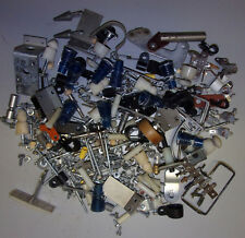 ASSORTED Pinball Machine Parts BENCH CLEAN UP #1  - Williams / Gottlieb / Bally