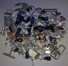 ASSORTED Pinball Machine Parts BENCH CLEAN UP #1  - Williams / Gottlieb / Bally