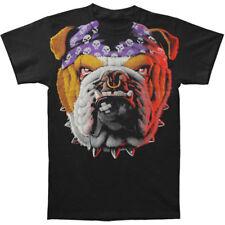 Tuff Dog American Bulldog Funny Cool T Shirt Tee