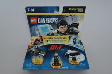 Lego Dimensions  M:I Mission Impossible (New/Sealed)