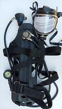 Drager PA90PLUS Niosh Respirant Appratus 330BAR Capacité