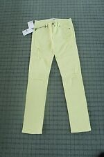 Paige Skyline Ankle Pag Jeans Size:24