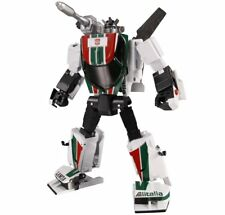 Transformers Masterpiece Figure: MP-20 Wheeljack