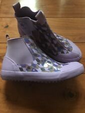 Converse Wellington Boots Size 5Uk