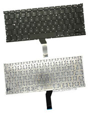 Genuine Apple MacBook Air 13 A1369/a1466 Laptop Keyboard UK English (2010-2017)