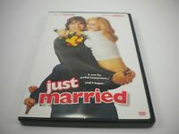 JUST MARRIED DVD (GENTLY PREOWNED)