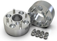 50MM 4X95.25 56.6MM HUBCENTRIC WHEEL SPACER KIT UK MADE MGF MG TF TRIUMPH