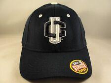 sale retailer a911a 80144 Youth Size NCAA Connecticut UConn Huskies Zephyr Flex Hat Cap