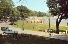MIDLAND PARK, ONT. CANADA circa 1960