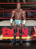 Apollo Crews - Basic Series  - WWE Mattel Wrestling Figure