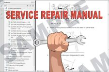 1999-2010 F250-F550 FORD SUPER DUTY WORKSHOP REPAIR MANUAL in PDF