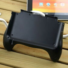 Black Game Controller Case Plastic Hand Grip Handle Stand For Nintendo 3DS LL XL