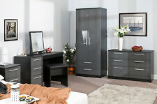 Grey Bedroom Furniture Sets | eBay