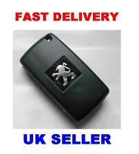 Peugeot  Remote Key fob case Badge Emblem Logo  X  1
