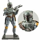 Bandai Star Wars Boba Fett 1:12 Scale Model Kit - Action Figure - NEW! BOXED!