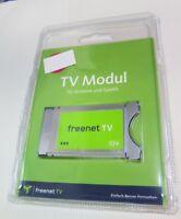 Freenet TV CI Modul für DVB-T2 HD