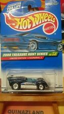 hot wheels Treasure Hunt Chaparral 2 2000-055 (9982)