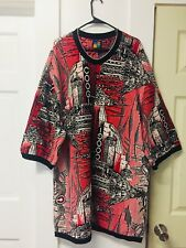 Coogi Sweater Dress Size 4X