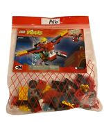 New in Sealed Package 41536 Gox LEGO Mixels Series 5 Unopend polybag