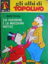 Gli Albi di Topolino n°966 1973 [G254A]