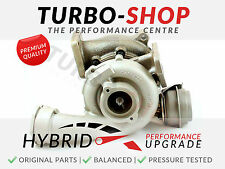 VW T5 Transporter 2.5TDI (AXE) turbocharger/ turbo 720931-2 220 HP (Hybrid)