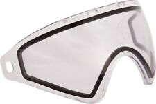 Virtue VIO Paintball Goggle / Mask Thermal Lens - Clear