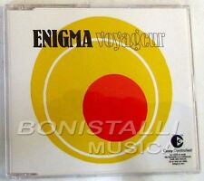 ENIGMA - VOYAGEUR - CD Single  Nuovo Unplayed