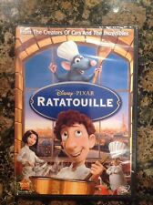 Ratatouille (DVD, Widescreen)NEW Authentic Disney Release