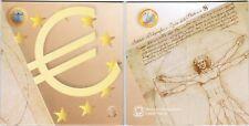 Italia oficial rumbo frase 1 centavos hasta 2 euro 2003 prägefrisch