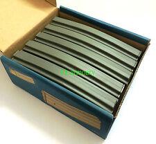 E/&C 140 round Magazine for M4//M16 Airsoft AEG Plasctic US 5pcs Boxset OD