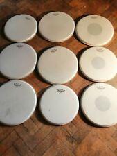 More details for remo emperor vintage and controlled sound drum skins