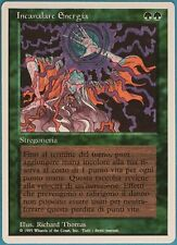 Channel (WB - Ver A) Revised (ITALIAN) NM Green Uncommon CARD (105161) ABUGames