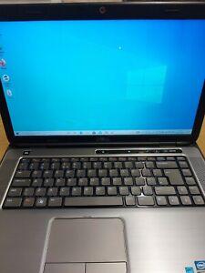 Very fast Dell xps L502x Intel I5 (240gb SSD) (12GB RAM) JBL speakers Nvidia GT