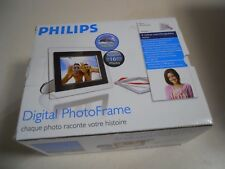 """Philips 7FF1M4 7"""" Digital Picture Frame - New"""