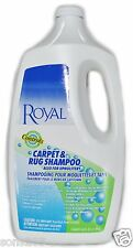 Royal Carpet & Rug Shampoo 64 FL.OZ. # 3115030001