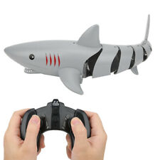 2.4G Rc Simulation Water Fish Toy Remote Control 5Ch Educational Children Toy(K2