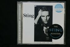Sting ‎– ...Nothing Like The Sun  - CD (C903)